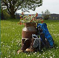 Wandern im Passauer Land