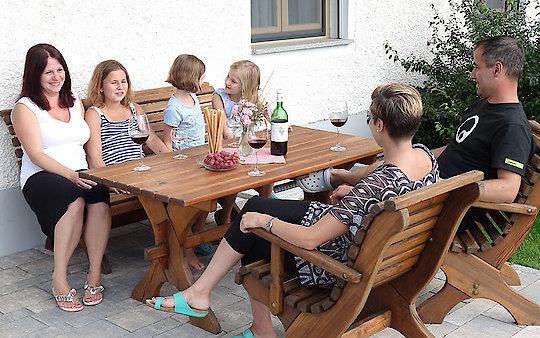 Erholung für die ganze Familie in Bayern