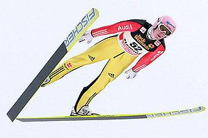 Skipringer Severin Freund