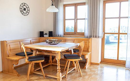 Ferienwohnungen in Bayern - Essecke